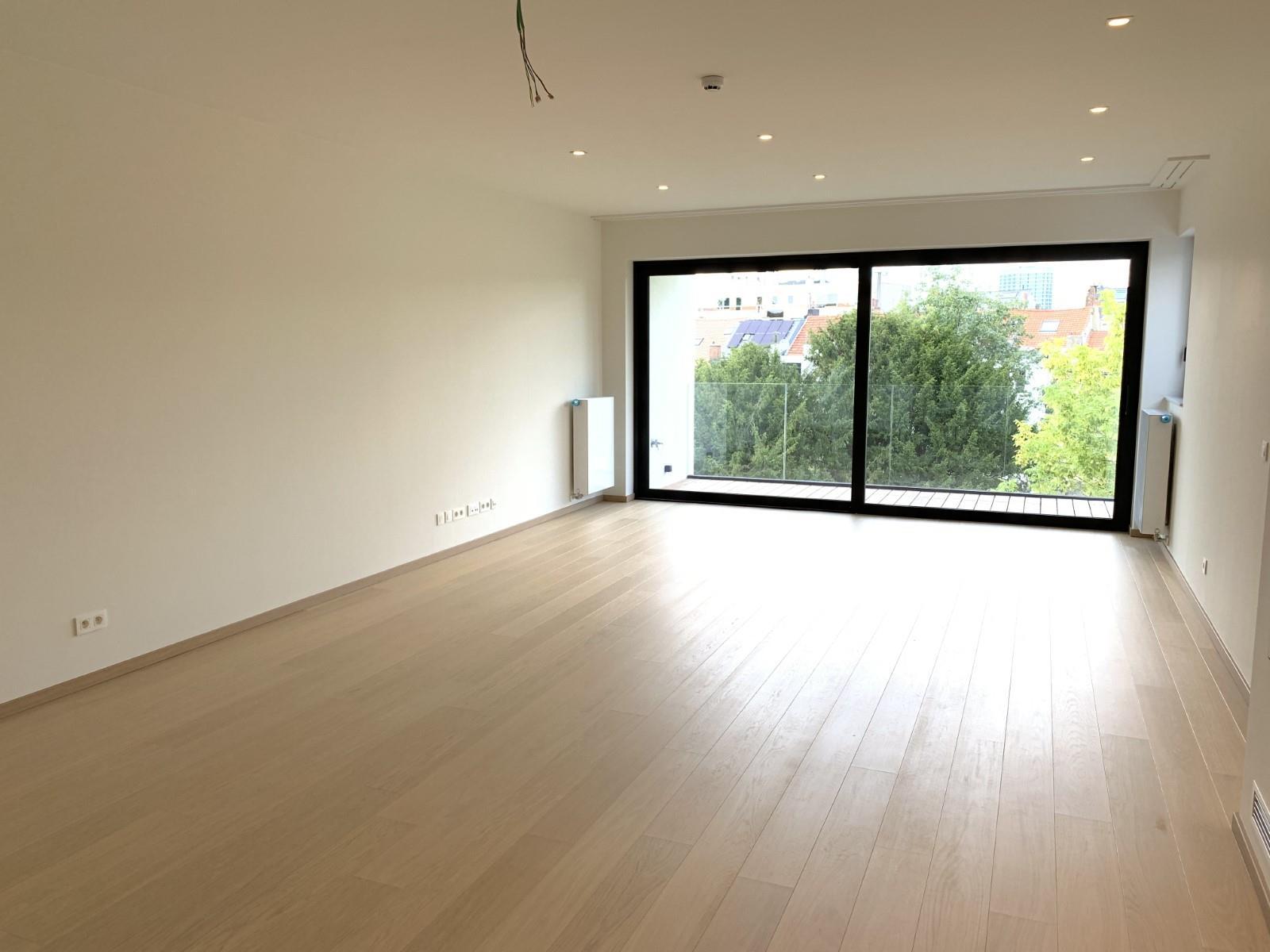 Exceptional apartment  - Ixelles - #4103323-0